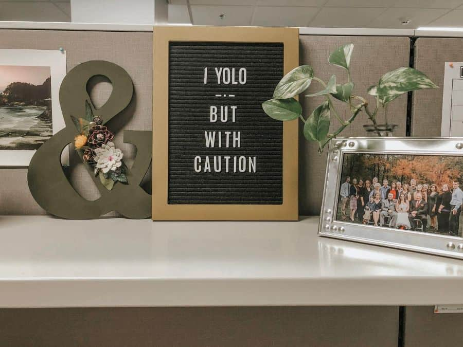 The Top 63 Cubicle Decor Ideas