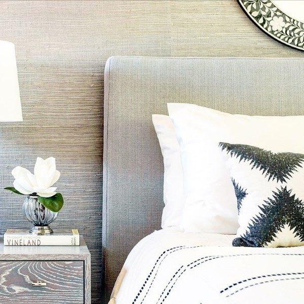 Silver And Grey Bedroom Ideas