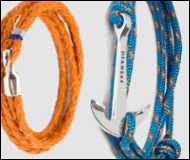 Add 15 Cool Men's Bracelets To Your Fashion Collection