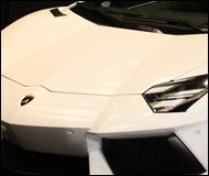 The New 2012 Lamborghini Aventador LP 700-4 Super Car