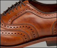 Allen Edmonds McAllister Wing Shoes