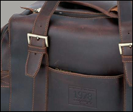 Baron Leather Liverpool Bag