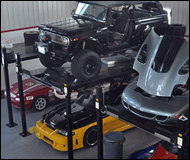 The Most Expensive Garages For Guys Part Two Photo Guide
