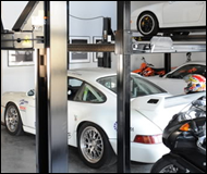 The World's Best And Coolest Men's Garage Designs A Photo Guide