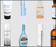 The Top 10 Best Men's Skin Care Products For 2013