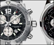 Taking A Look At The Best Of Breitling Watches