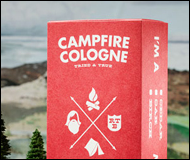 Campfire Cologne Wooden Sticks Give You The Manly Outdoors Scent