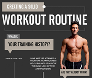 Time To Conquer: Absolute Guide To Workout Routines For Men