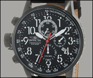 Invicta 1517 I Force Chronograph Watch