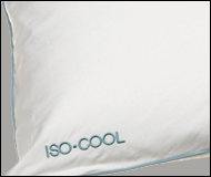 Sleep Better Iso-Cool Pillow