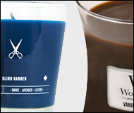 Ten Scented Man Candles For Your Manly Bachelor Pad