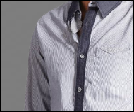 Men's Guess Rockwell Slim-Fit Shirt