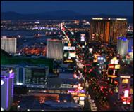The Men's Las Vegas Nevada Travel Guide