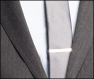 The How To Guide For Wearing Men's Tie Clips With Style