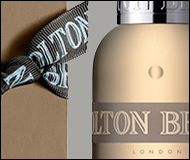 Grooming With The Molton Brown Black Pepper Men's Skin Care Collection