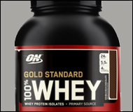 Optimum Gold Standard Whey Protein