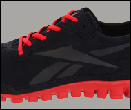 Reebok Real Flex Running Shoes