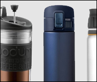 Top 9 Best Travel Coffee Mugs For Men