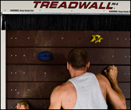 The Treadwall M4 Puts Rock Climbing Into The Home Gyms Of Guys
