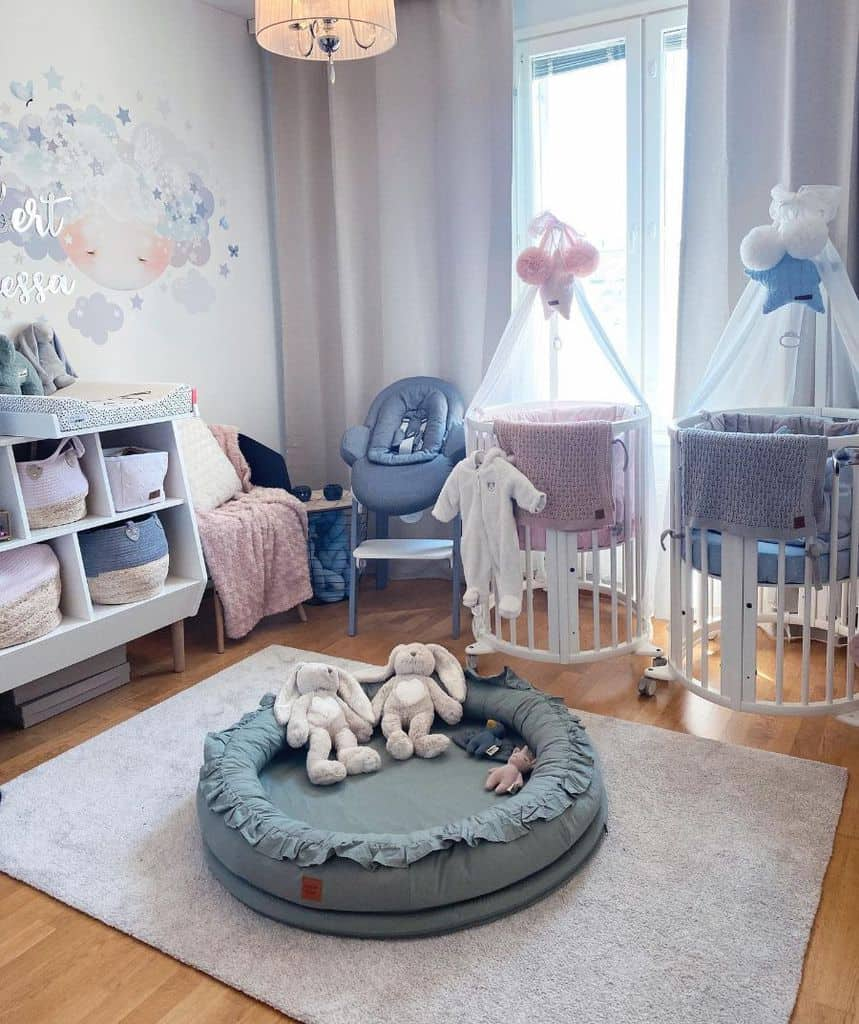 Simple Baby Room Ideas Anna Bjorklof