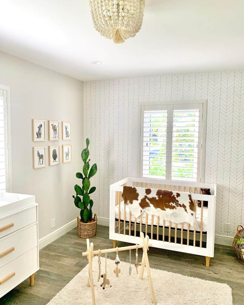 Simple Baby Room Ideas Klane1116