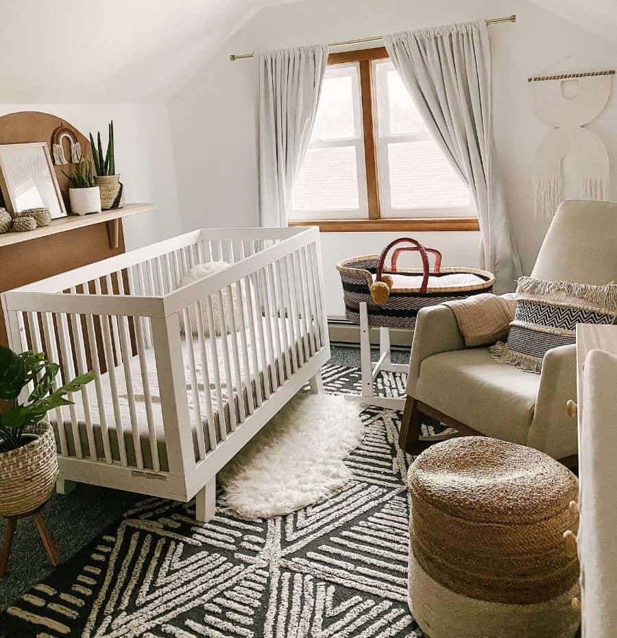 Simple Baby Room Ideas Mrs.paulina.wise