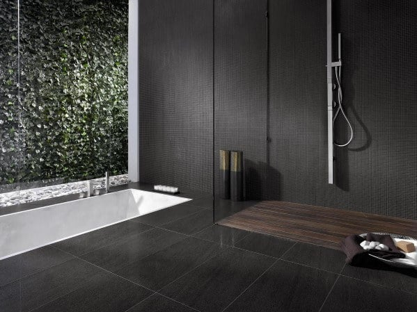 Beau Simple Bathroom Designs For Men
