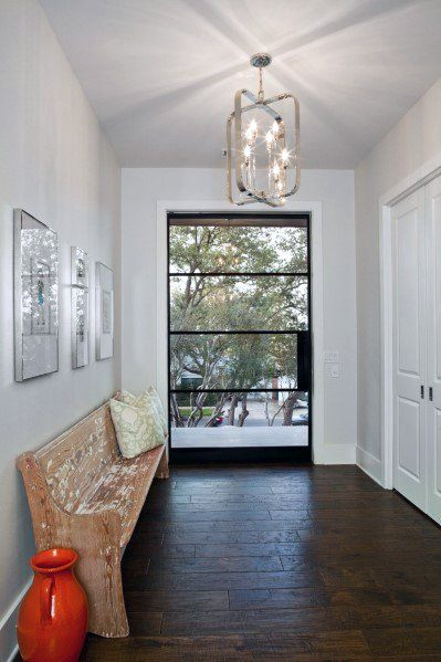 Top 40 Best Foyer Lighting Ideas Illuminated Entrance