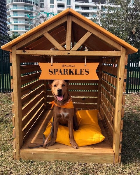 Home Design Ideas For Dogs: Top 60 Best Dog House Designs