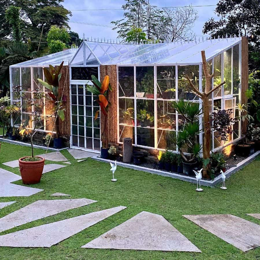 simple greenhouse ideas respira_plants