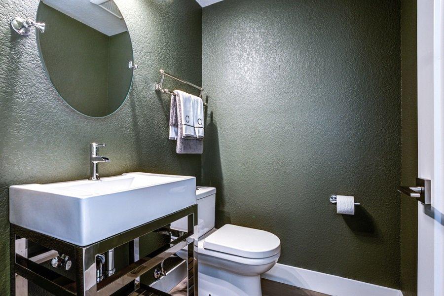 The Top 60 Best Powder Room Ideas Bathroom Design
