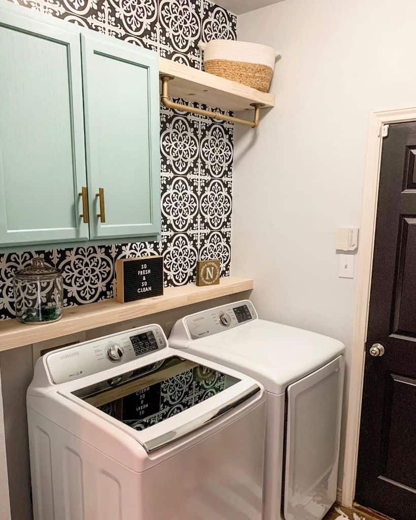 simple laundry room cabinet ideas carissanew