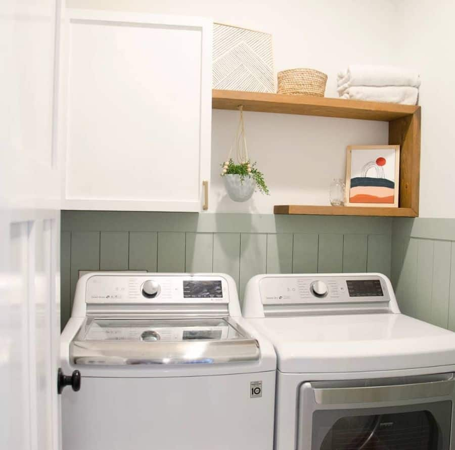 simple laundry room cabinet ideas frommhouselove