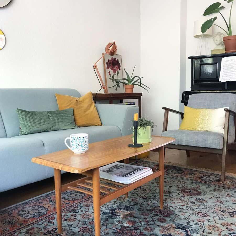 Simple Living Room Interior Jodivdam