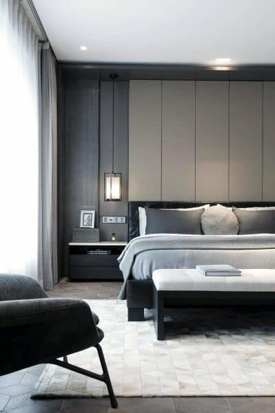 Simple Pendant Home Design Ideas Bedroom Lighting