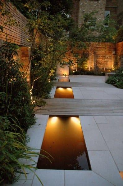 Simple Pond Ideas