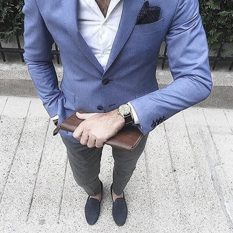 Simple Shark Trendy Outfits Male Style Designs