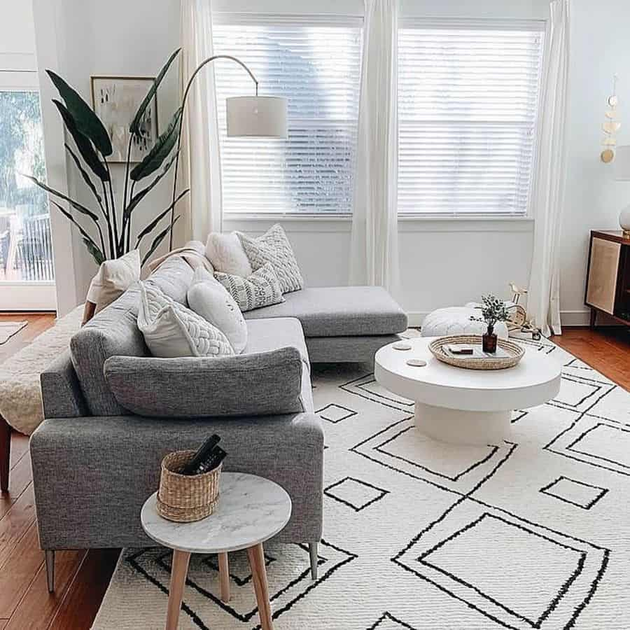 simple small apartment living room ideas arthouse_visionboard