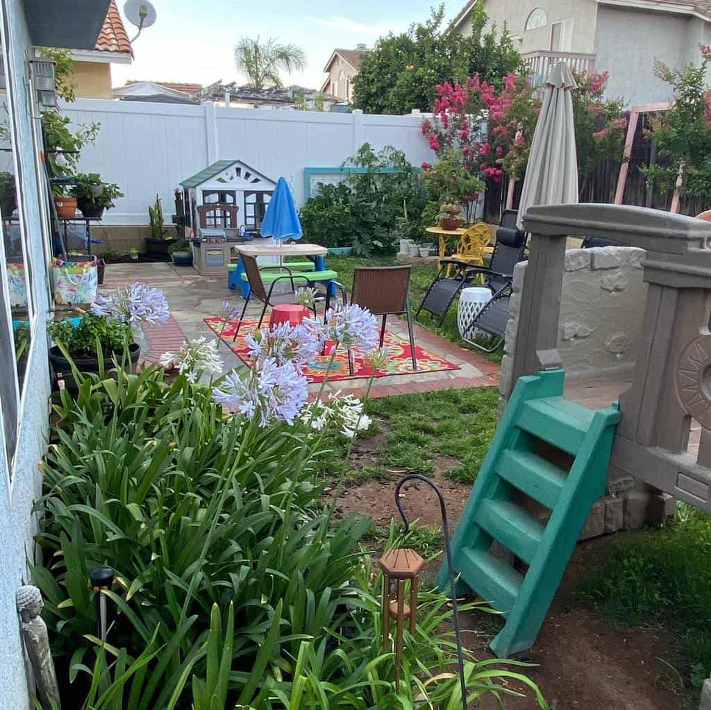simple small backyard ideas grendragnfly
