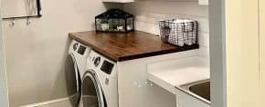 The Top 64 Small Laundry Room Ideas – Interior Home and Design
