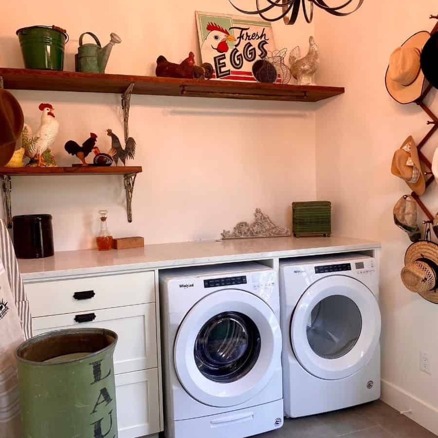 Simple Small Laundry Room Vsivanguard