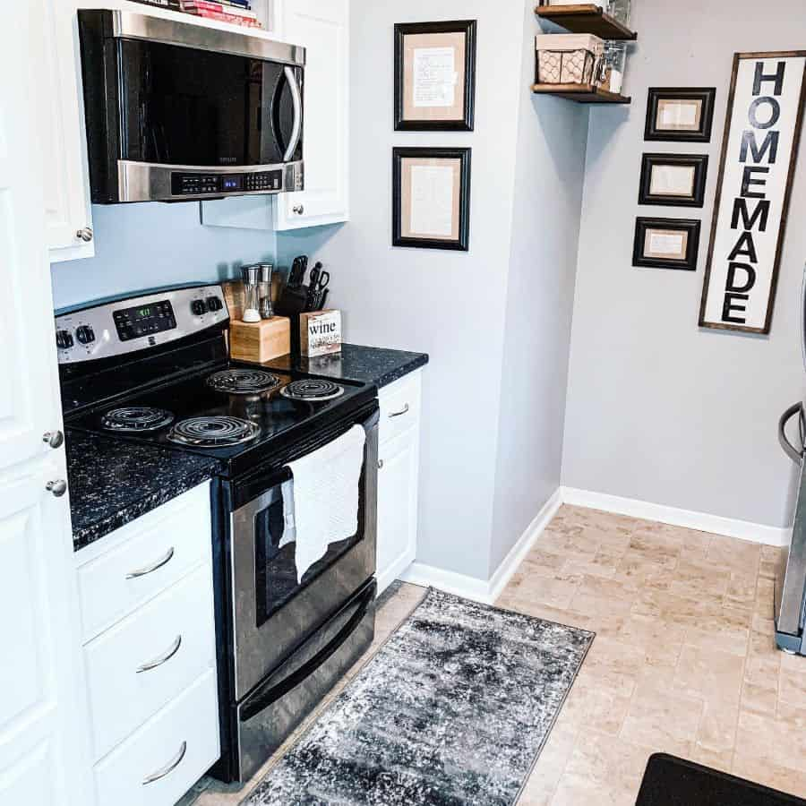 simple tiny kitchen ideas cozyliltownhouse