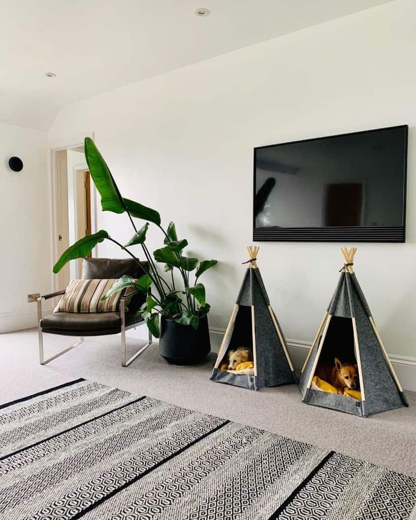 simple tv room ideas ben.bds