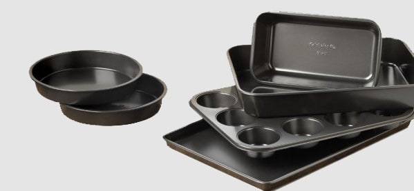 Simply Calphalon Nonstick Bakeware Set