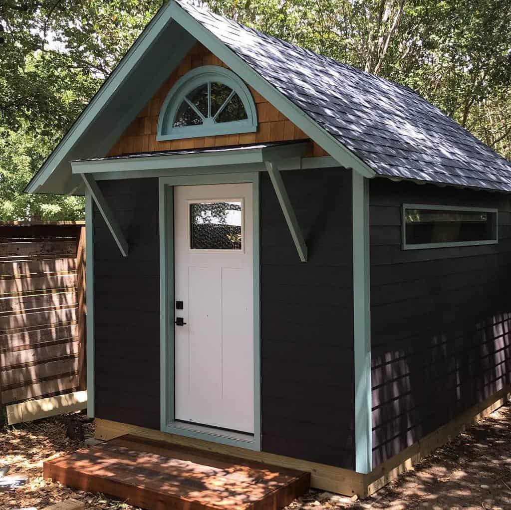 single shed door ideas foodfeit