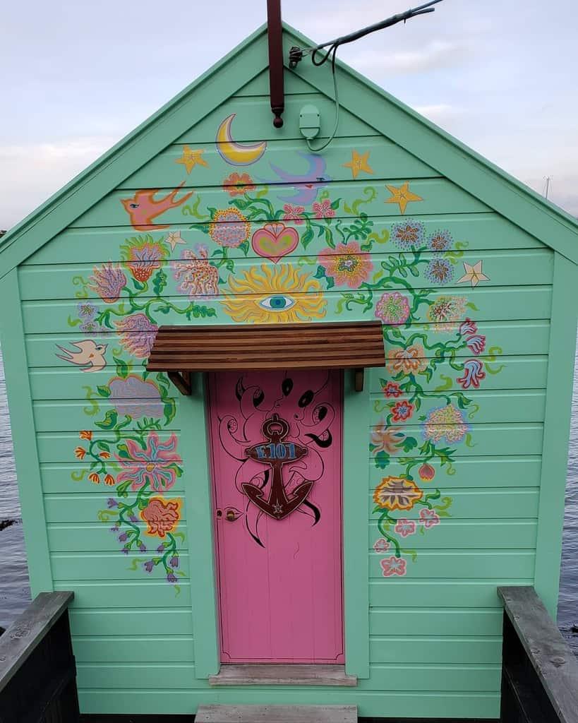 single shed door ideas geetamcdonald