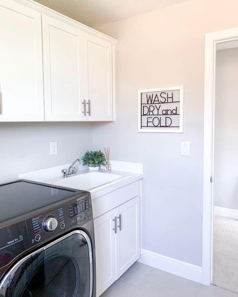 sink cabinet laundry room sink ideas casa_de_columbie