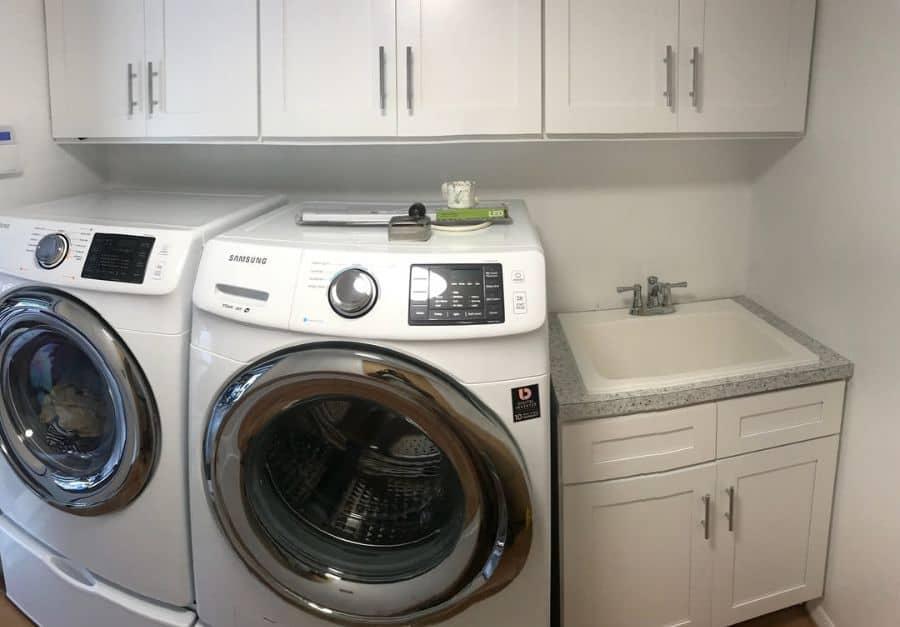 sink cabinet laundry room sink ideas projectvillallc