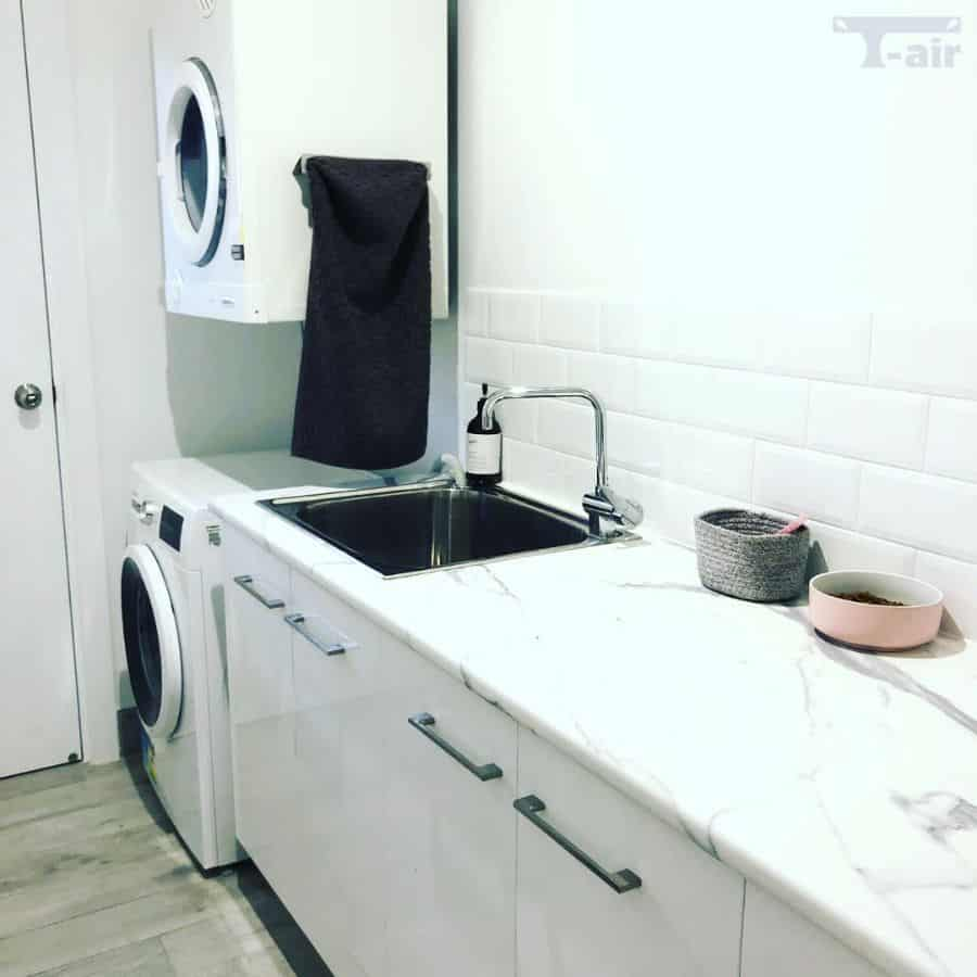 sink cabinet laundry room sink ideas t_air_decor