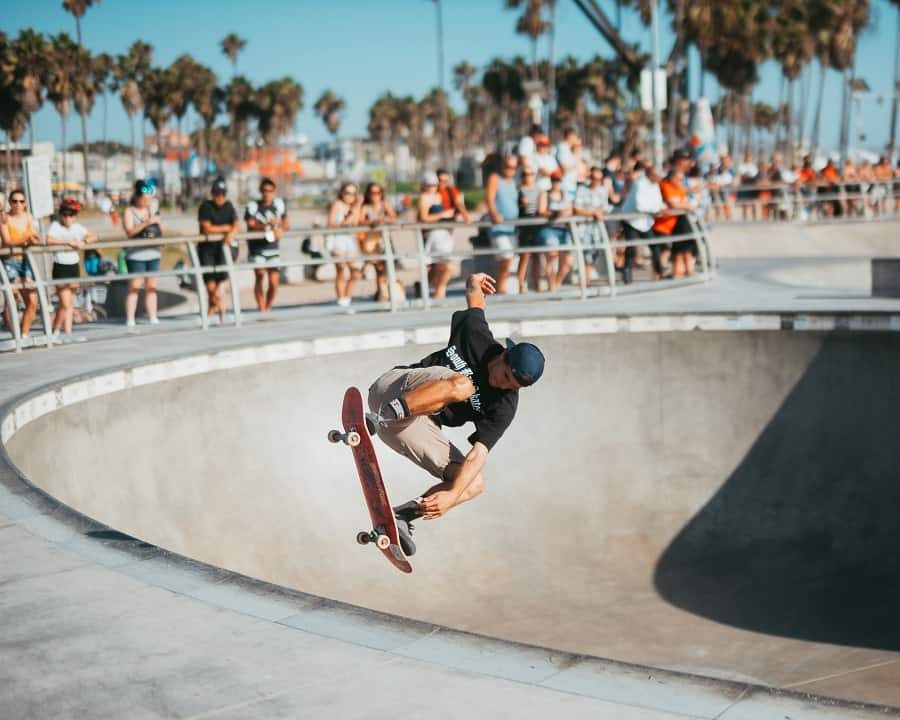 Top 5 Skateboard Decks in 2020